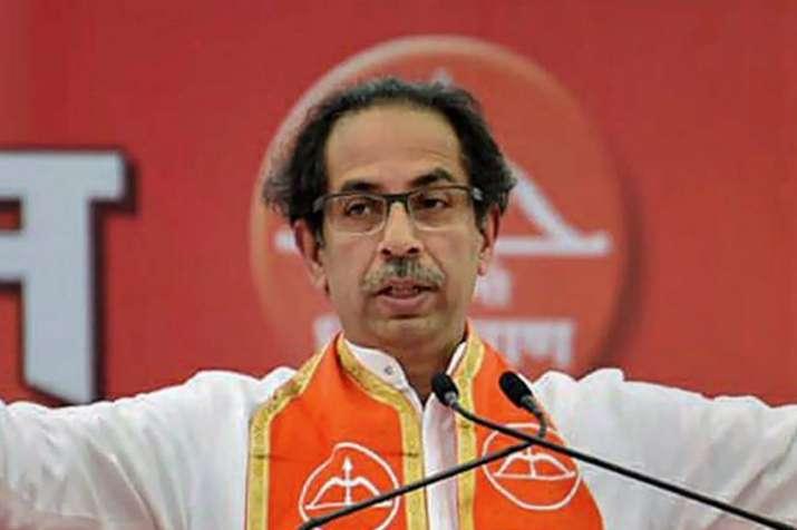 विपक्षी पार्टी को पहले प्रधानमंत्री का उम्मीदवार खोजना चाहिए: उद्धव ठाकरे- India TV
