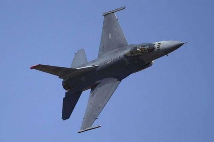 F16- India TV