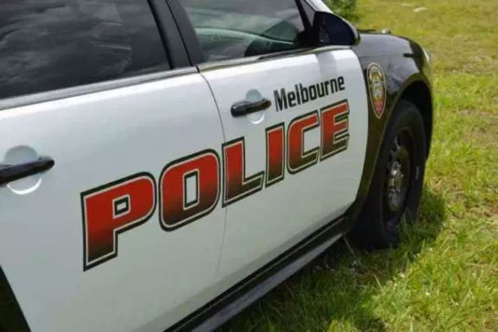 Melbourne Police- India TV