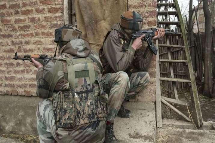 Terrorist- India TV