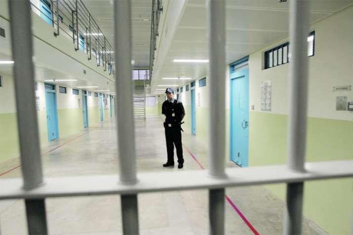 Singapore Jail- India TV