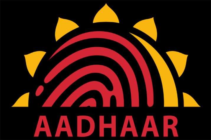 Aadhaar- India TV