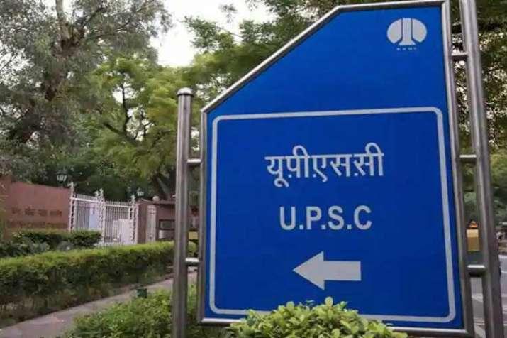 UPSC- India TV