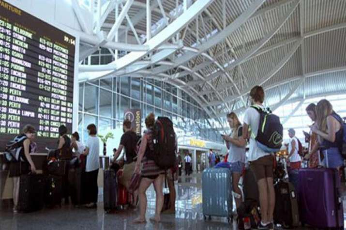 अमेरिका ने नागरिकों को दी सलाह: पाकिस्तान की यात्रा की योजना पर करें पुनर्विचार- India TV