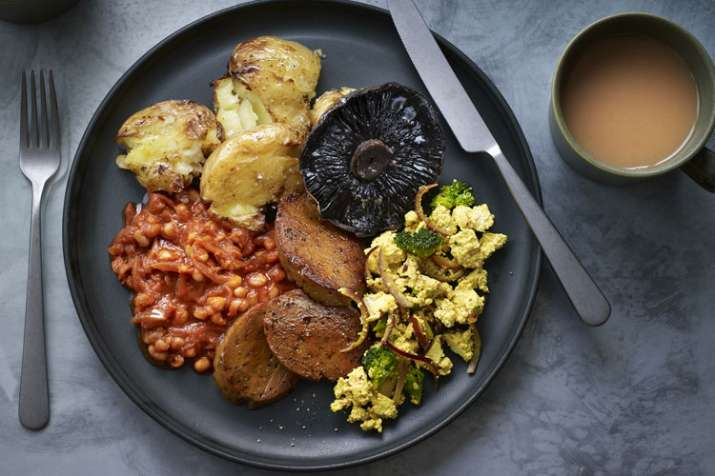 Breakfast, heart attack- India TV