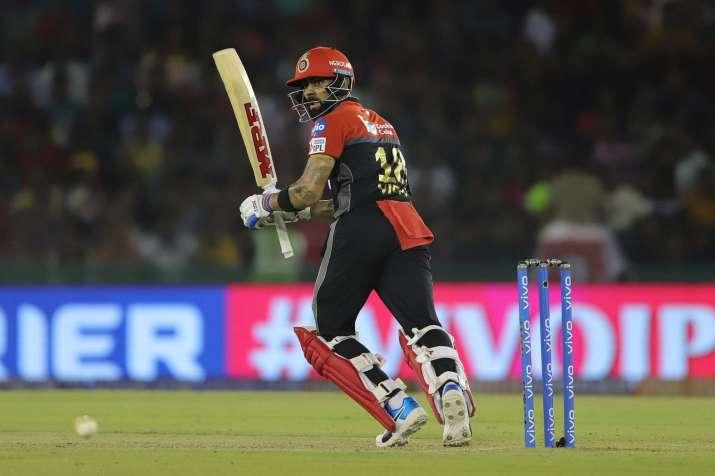 IPL 2019, KKR vs RCB: 'करो या मरो' के मुकाबले में केकेआर से भिड़ेगी विराट कोहली की आरसीबी, रसल के ख- India TV