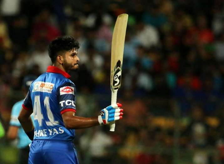 IPL 2019, RCB vs DC: Bangalore losing streak continues as Delhi win by four wickets- India TV