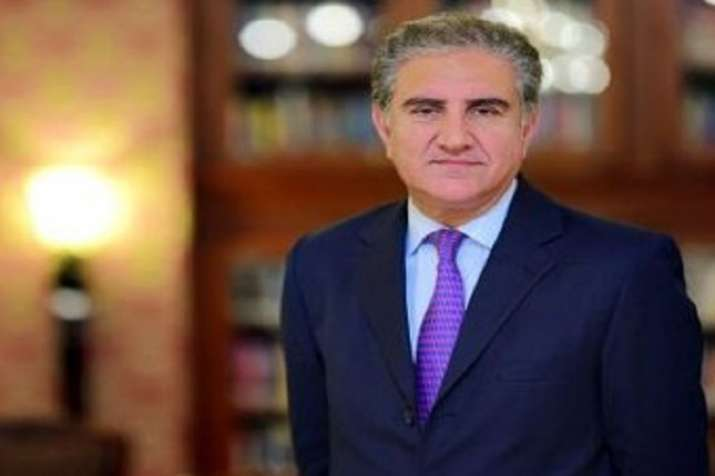 Qureshi claims India planning another attack against...- India TV