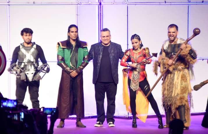 Avenger Endgame- India TV