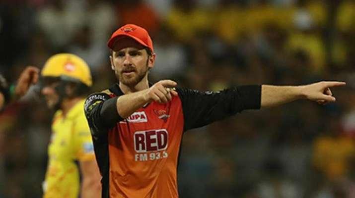 वॉर्नर और बेयरस्टो के स्वदेश लौटने के बाद हैदराबाद को उनकी कमी खलेगी : केन विलियम्सन- India TV