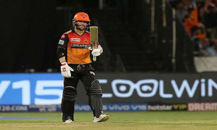 डेविड वॉर्नर आईपीएल...- India TV