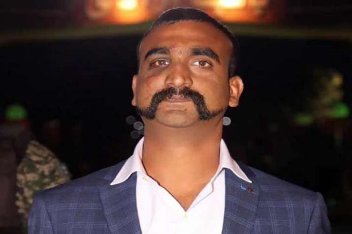 Wing Commander Abhinandan Varthaman- India TV
