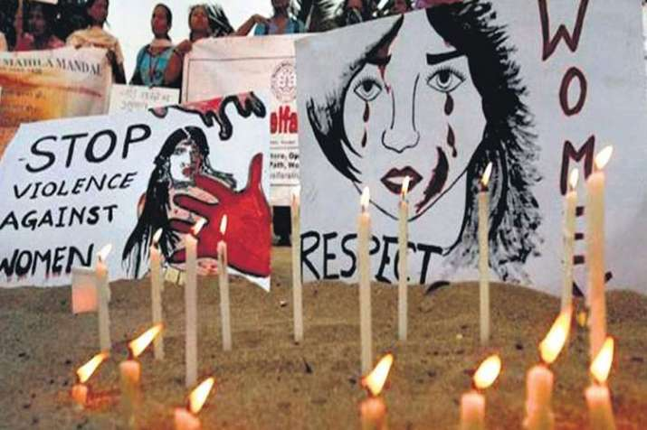 Centre sanctions Rs 4,000 crore for women safety projects under Nirbhaya Fund- India TV