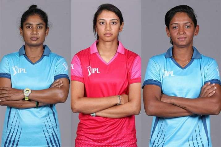 महिला टी20 चैलेंज में कप्तान होंगी हरमनप्रीत, स्मृति और मिताली राज, ये रहा तीनों टीमों का फुल स्क्वा- India TV
