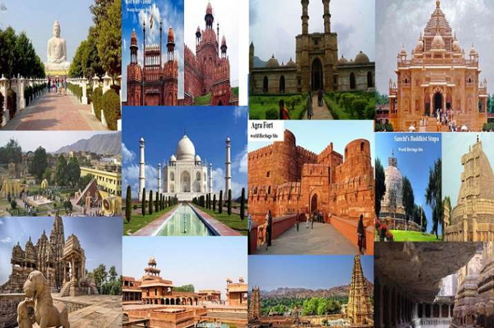 world heritage day- India TV