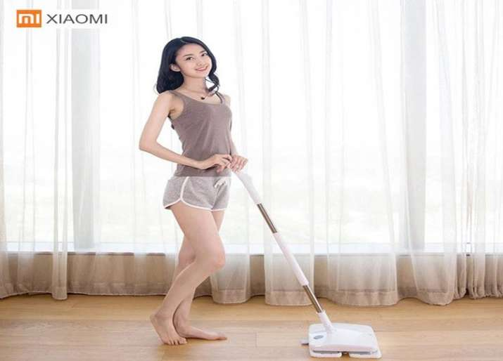 Xiaomi's Mi Wireless Handheld Sweeper- India TV Paisa