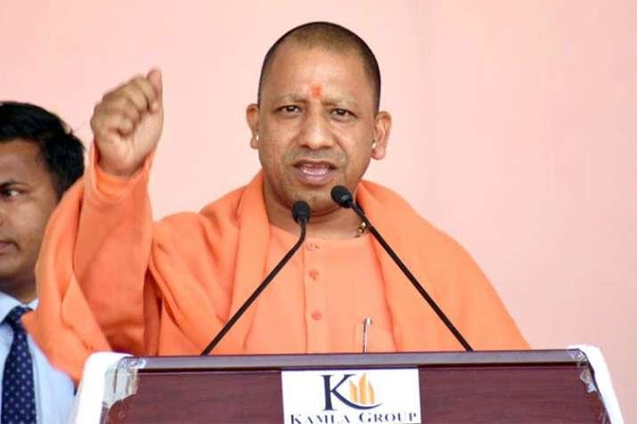 Uttar Pradesh CM Yogi Adityanath   Facebook Photo- India TV