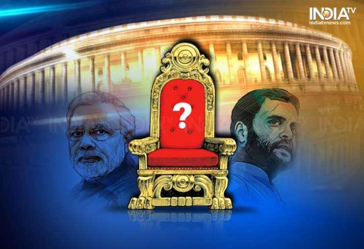 Lok Sabha Elections Live Updates- India TV