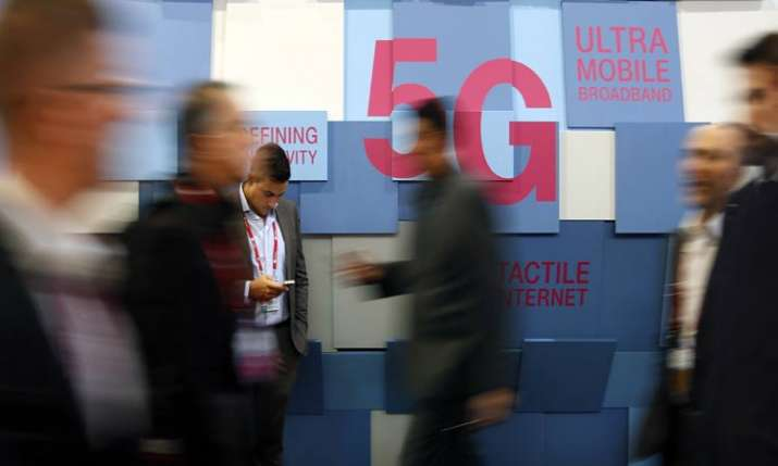 5G spectrum trial begins next month for 3 months- India TV Paisa