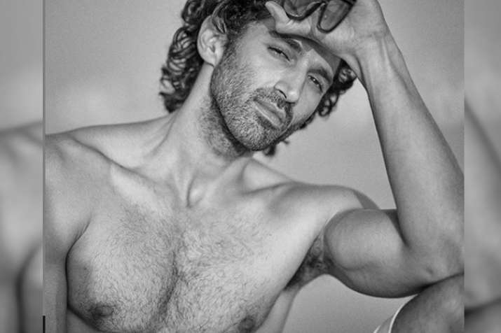 aditya roy kapoor- India TV