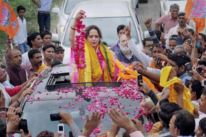 15 फीसदी महिला उम्मीदवारों पर आपराधिक मामले, हेमा मालिनी सर्वाधिक धनी: एडीआर- India TV