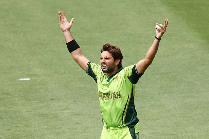 Shahid Afridi reveals the reason behind confusion related to his age connected it to the U-14 trials- India TV
