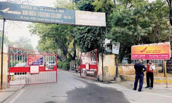 Air India Asks Staff to Vacate Posh South Delhi Flats- India TV Paisa
