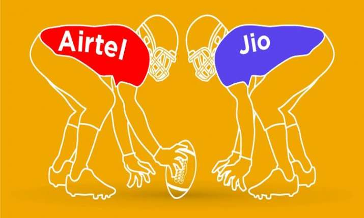 Bharti Airtel make strategy to counter Reliance Jio - India TV Paisa