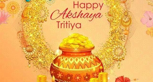 Akshay Tritiya- India TV