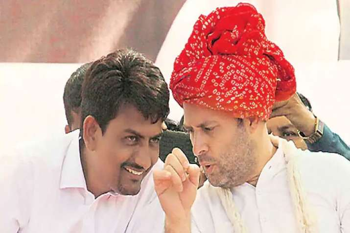 More than 15 MLAs are leaving Congress and half of party MLAs are upset says Alpesh Thakor- India TV