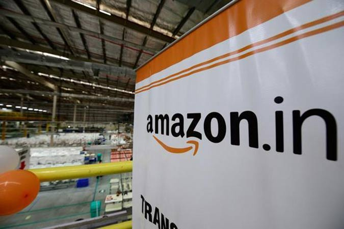 Boycott Amazon echoes on Twitter for hurting Hindu sentiments- India TV Paisa