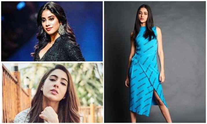 Bollywood Debutant- India TV