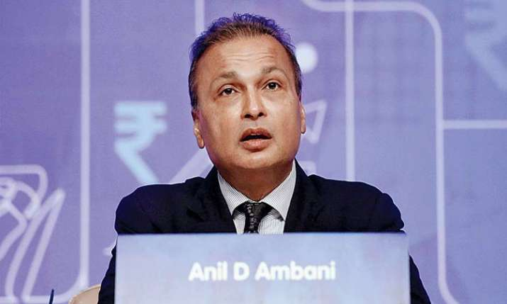 Anil Ambani's RCom's bankruptcy begins; next hearing on May 30- India TV Paisa