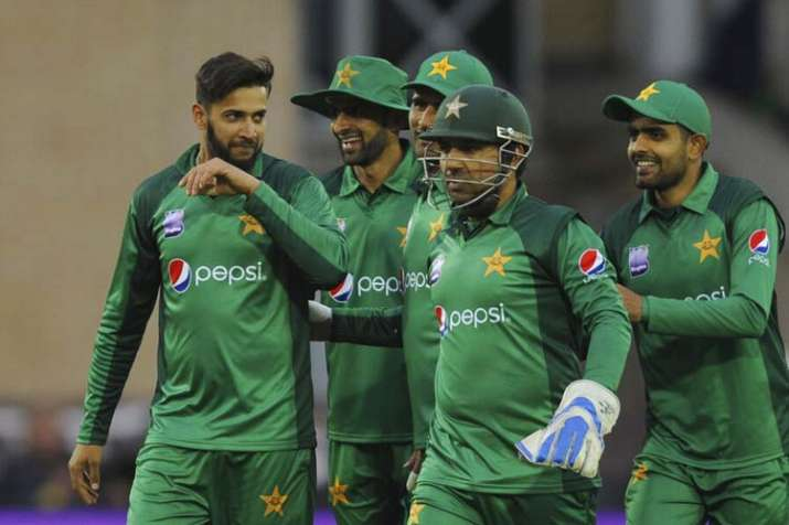 Shoaib akhtar not happy with pakistan bowling attack against england odi series- India TV