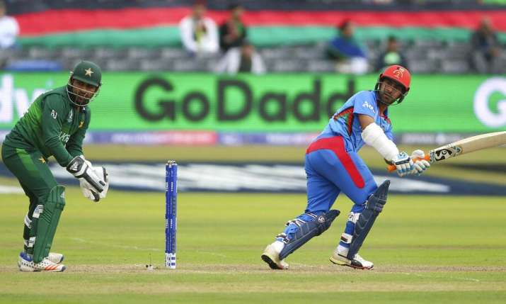 Afghanistan beat Pakistan by 3 wickets in practice match- India TV