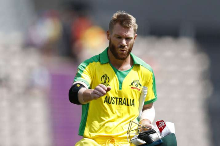 David Warner and Steve Smith booed By Crowd In England - India TV