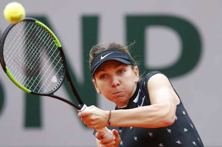 Simona Halep, Romanian Tennis Player- India TV
