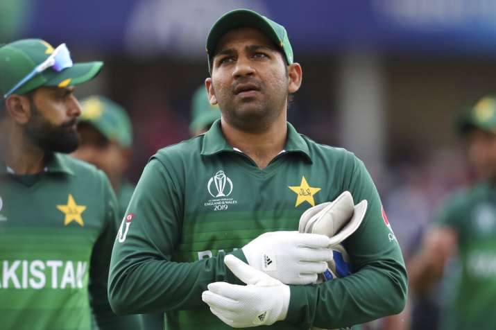 World Cup 2019: Challenges of the hosts facing Pakistan in a bad phase- India TV