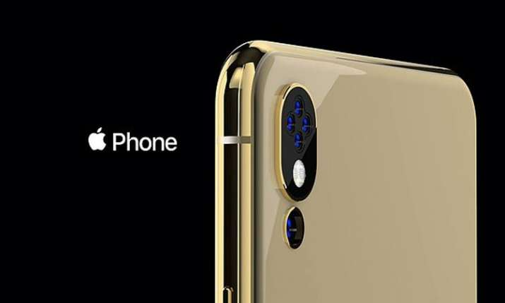 New iPhones may have full screen touch ID, LG OLEDs- India TV Paisa