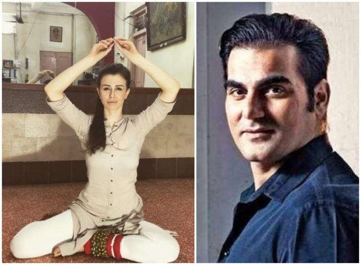 Arbaz khan- India TV