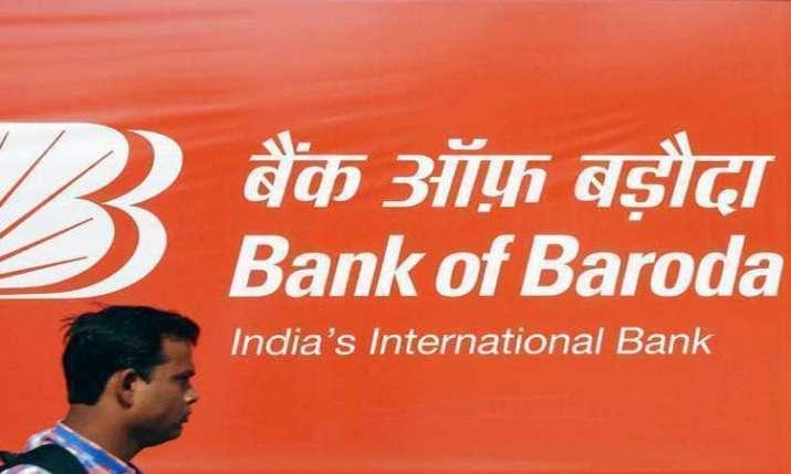 Bank of Baroda narrows Q4 loss to Rs 991 crore- India TV Paisa