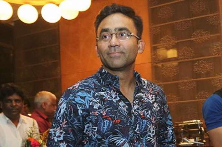 BCCI GM Saba Karim and Sharma to visit Maldives- India TV