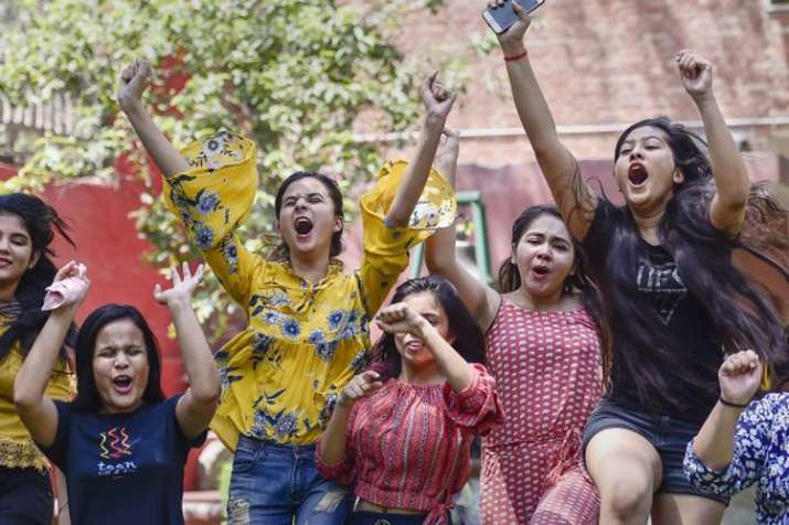 UP BEd JEE 2019 Result Live Updates | PTI Representational- India TV