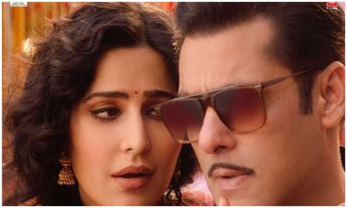 Bharat new song- India TV