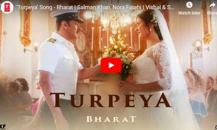 Bharat Song Turpeya- India TV