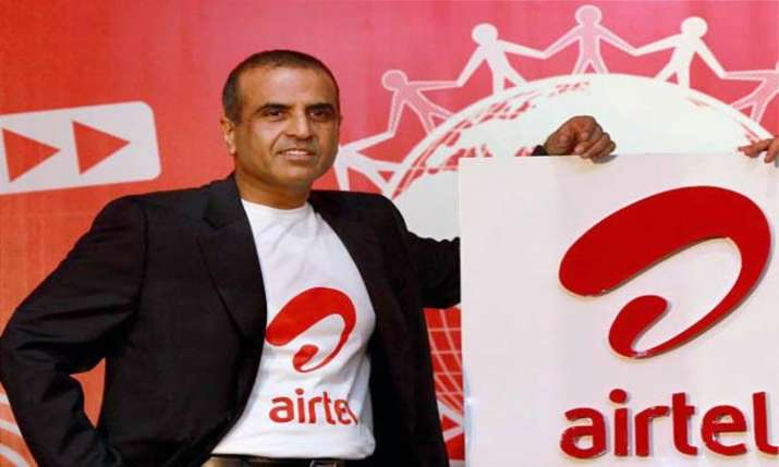 Bharti Airtel posts surprise Q4 profit of Rs 107 crore - India TV Paisa