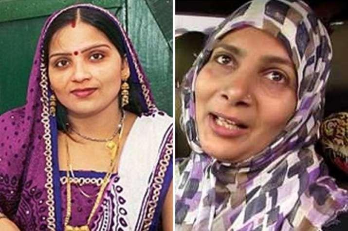 बिहार के सीवान में दो बाहुबलियों की पत्नियों के बीच सीधी टक्कर - India TV