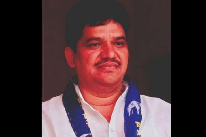 BSP Leader Haji Ehsaan- India TV