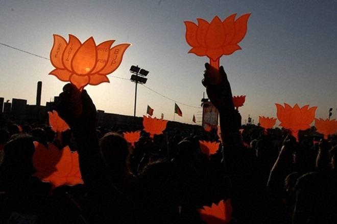 भाजपा को तृणमूल के...- India TV