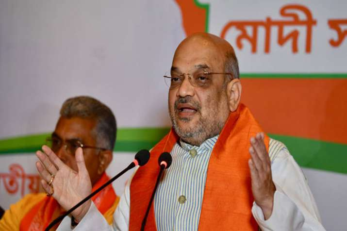 Bharatiya Janata Party will win more than 300 seats in Lok Sabha polls: Amit Shah- India TV